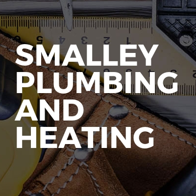 Smalley plumbing and heating
