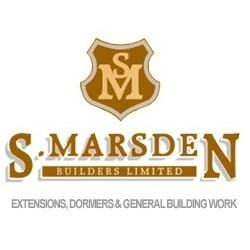 S.Marsden Builders Ltd