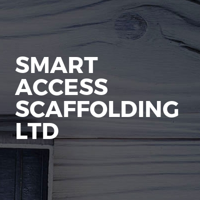 Smart Access Scaffolding ltd
