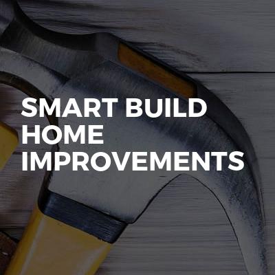 Smart Build Home Improvements
