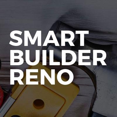 smart builder reno
