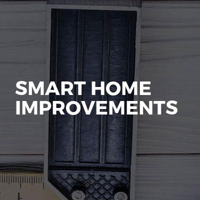 Smart Home Improvements