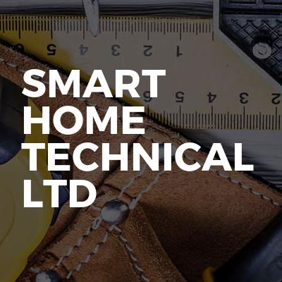 Smart Home technical LTD