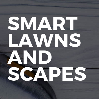 Smart lawns and scapes