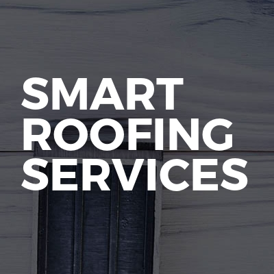 Smart Roofing Services