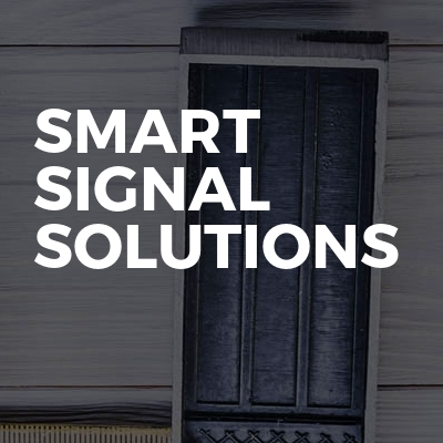 Smart signal solutions