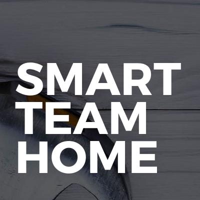 SMART TEAM HOME