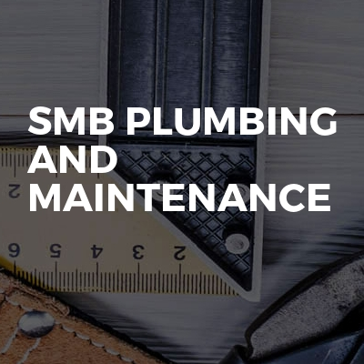 SMB Plumbing and Maintenance