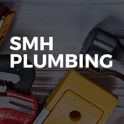 Smh plumbing