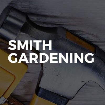 Smith Gardening