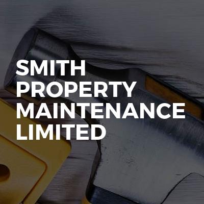 Smith Property Maintenance Limited