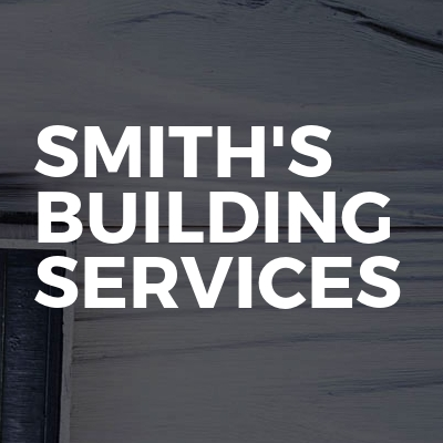 Smith's Building Services