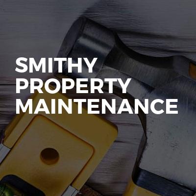 Smj property maintenance