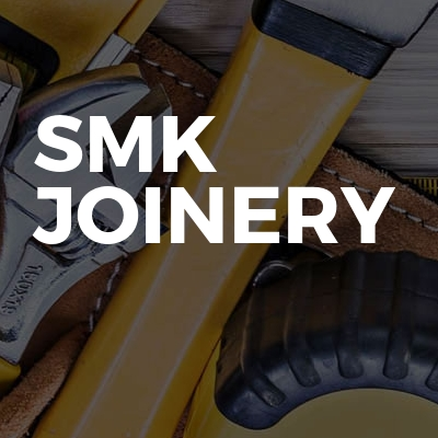 Smk joinery
