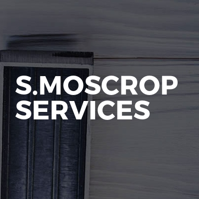 S.moscrop services