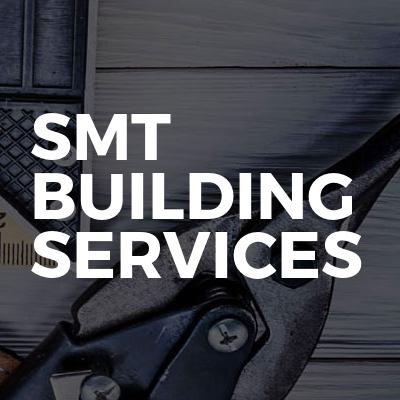 Smt Building Services