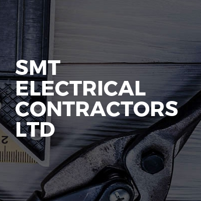 SMT Electrical Contractors Ltd