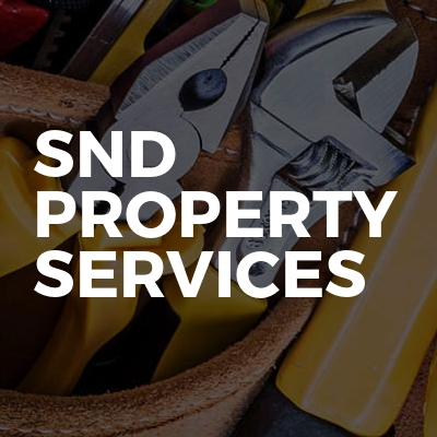 SnD Property Services