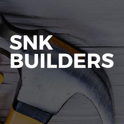 Snk builders
