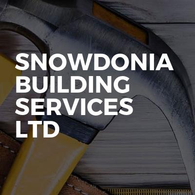 Snowdonia Building Services Ltd