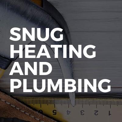 Snug Heating And Plumbing