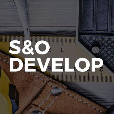 S&O Develop