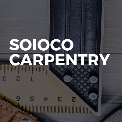 Soioco Carpentry
