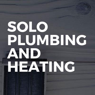 Solo Plumbing And Heating