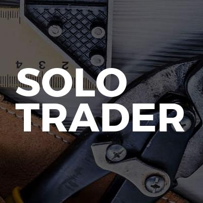 Solo trader