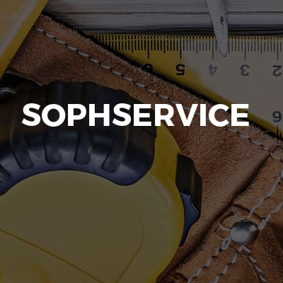 Sophservice