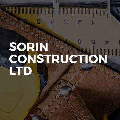 Sorin Construction Ltd