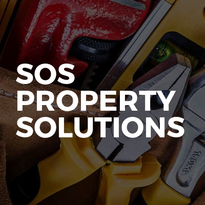 SOS Property Solutions