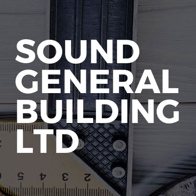 Sound General Building Ltd