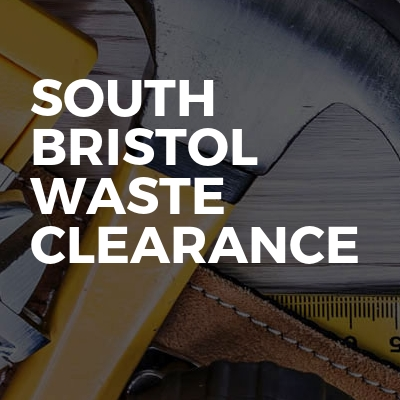 South Bristol waste clearance