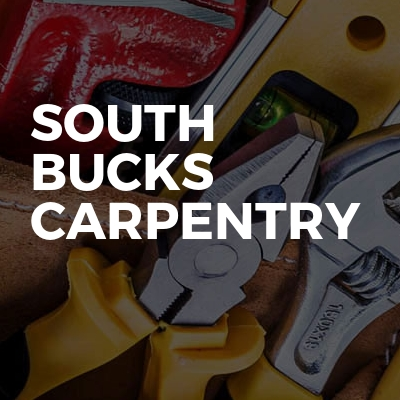 South Bucks Carpentry