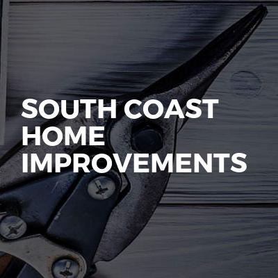 South Coast Home Improvements