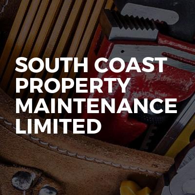 South Coast Property Maintenance Limited