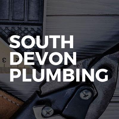 south devon plumbing