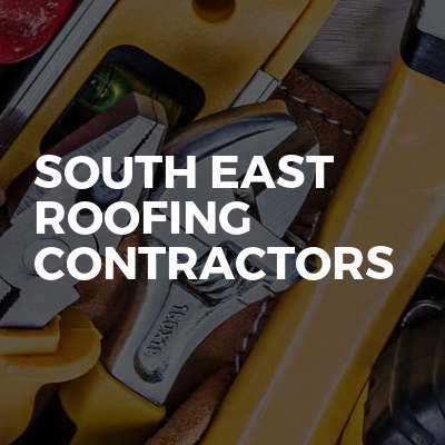 South East Roofing Contractors