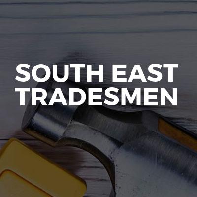 South east tradesmen