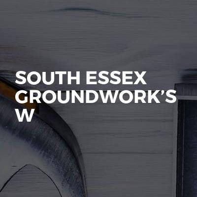 South Essex Groundwork's w