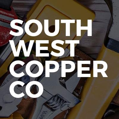 South West Copper Co
