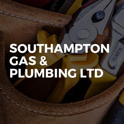 Southampton Gas & Plumbing LTD
