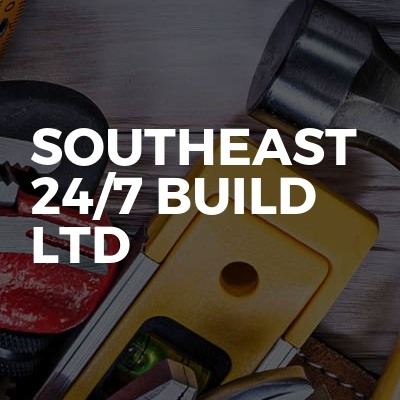 Southeast 24/7 build ltd