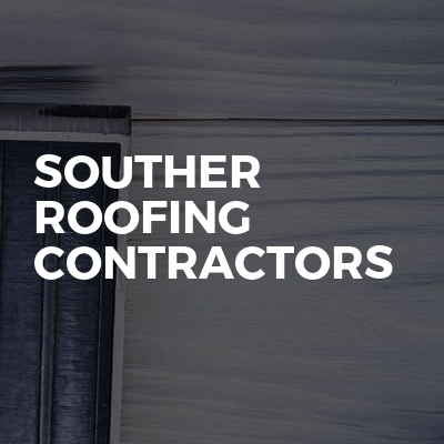 Souther Roofing Contractors