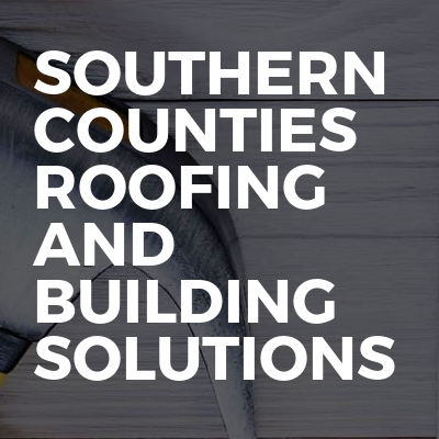 Southern Counties Roofing and Building Solutions