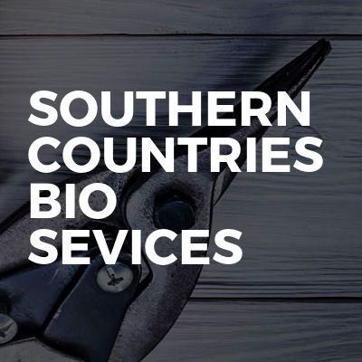 Southern countries bio sevices