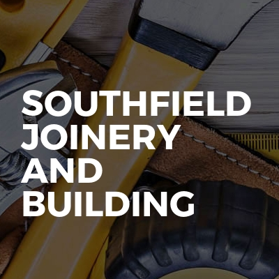 Southfield Joinery and Building