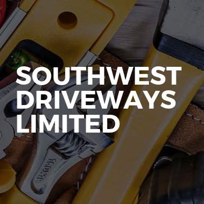 Southwest driveways limited