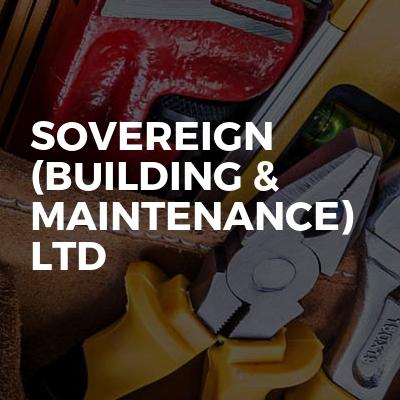Sovereign (building & maintenance) ltd
